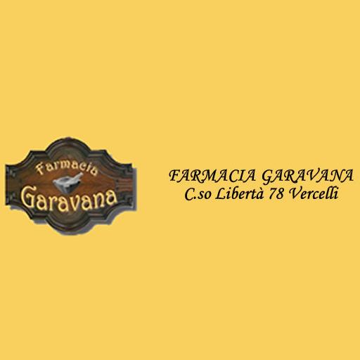 Farmacia Garavana LOGO-APP點子