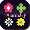 Flower Flow! Alarma LWP! icon