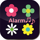 Flower Flow! Alarm LWP! icon