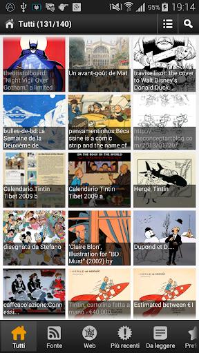 免費下載漫畫APP|afNews.info fumetti comics bd app開箱文|APP開箱王