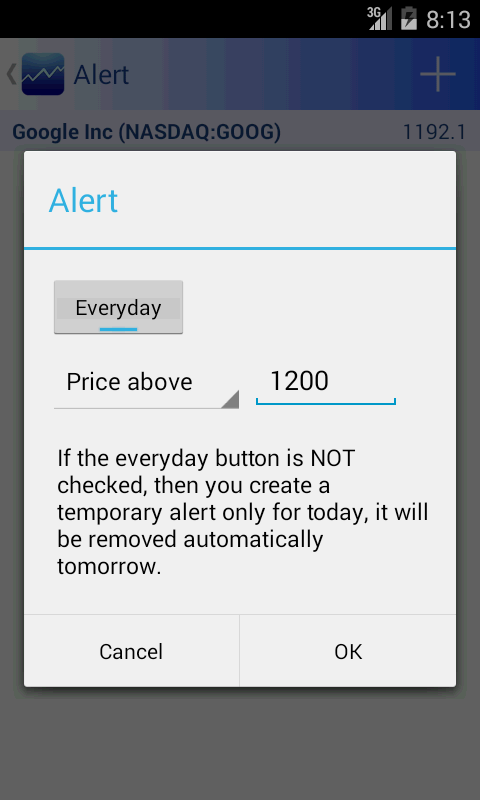 Smart Stock - Stocks Quotes - screenshot