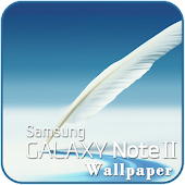 Galaxy Note II Wallpaper