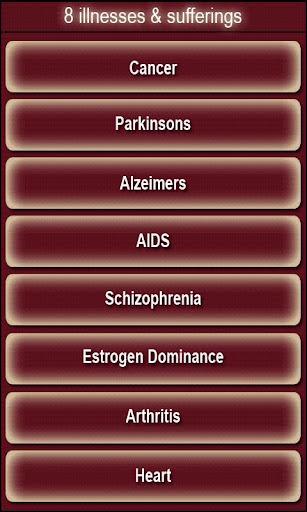 【免費健康App】Preventable Suffering-APP點子