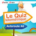 Le Quiz Kilométrique – A6 logo