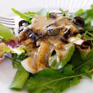 Best Salad Dressing Ever (Really!).
