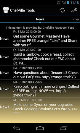 Chefville Tools 1.6 screenshot 73996