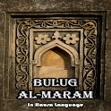 Bulug Al Maram In Hausa Lang. icon