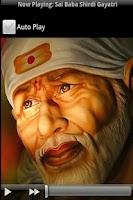 Screenshot of Sai Baba Bhajan