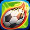 Head Soccer Icon