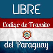 Código de Tránsito de Paraguay