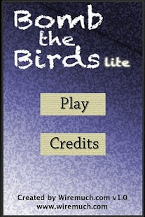 Bomb The Birds Lite- screenshot thumbnail