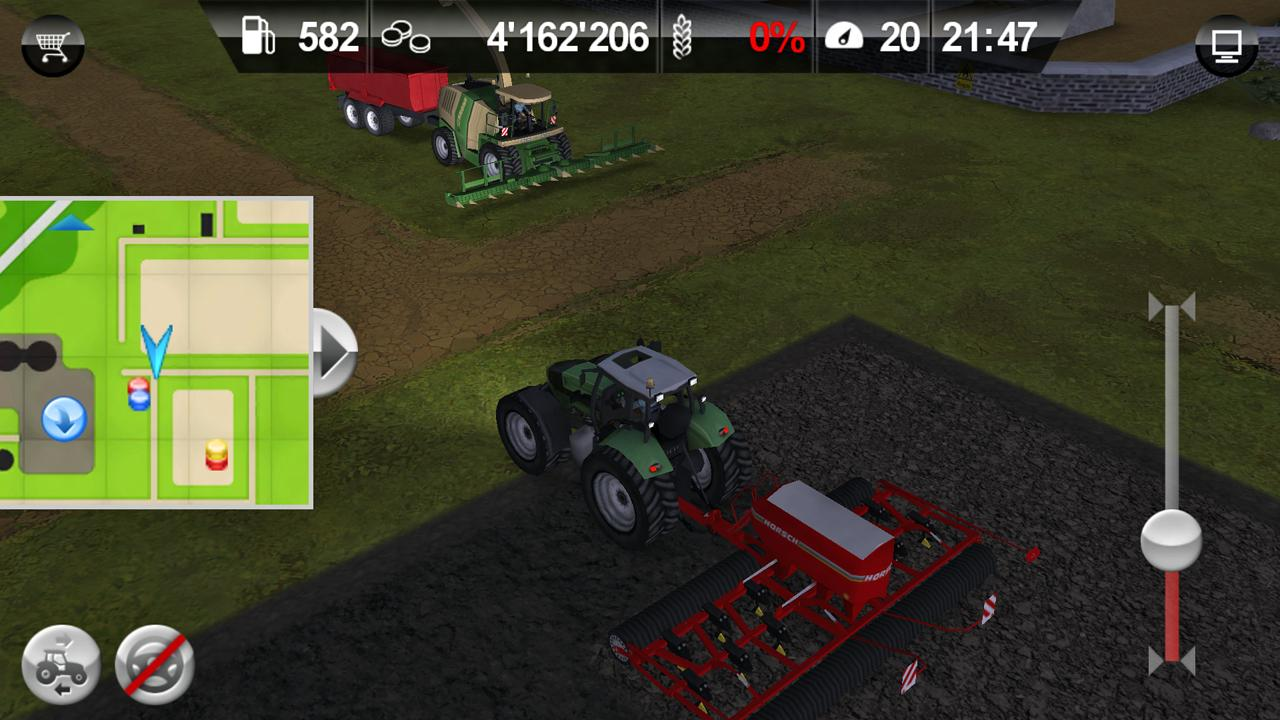 Farming Simulator screenshot #3