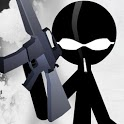 Stickman Shooting icon
