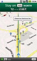 Screenshot of Colombo Open GPS