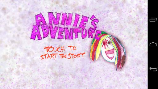 Annie's Adventure
