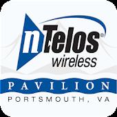 nTelos WLS Pavilion Portsmouth