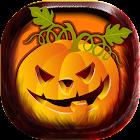 Halloween Creepy House Escape icon