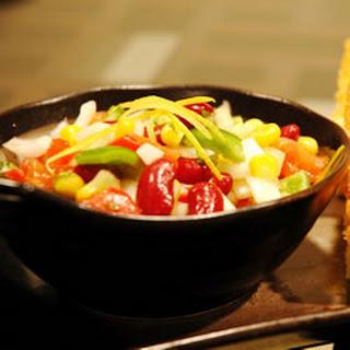 Summer Bean Salad II