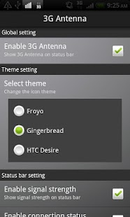 3G Antenna- screenshot thumbnail