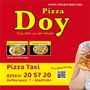 Pizza Doy