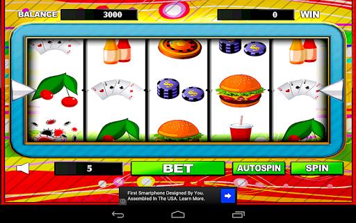 玩動作App|汉堡快速款待免費|APP試玩