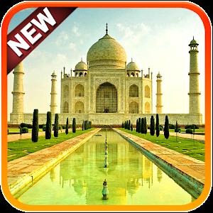 taj mahal live wallpaper android apps on google play