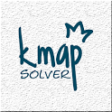 KMap Solver icon