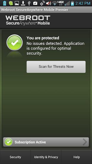 Security - Premier- screenshot thumbnail