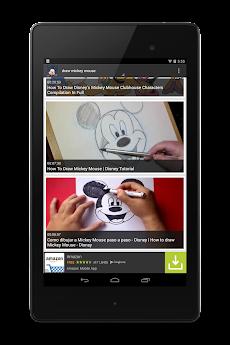 Mickey For Your Kidsのおすすめ画像2