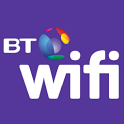 BT Mobile Wi-fi icon