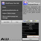 GMailPopup icon