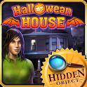 Halloween House icon