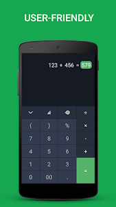 Calc+ ★ Powerful calculator v1.0.9