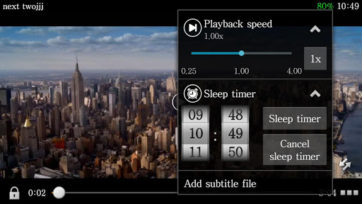 MX Player APK Download 1.7.40、MX Player APP 下載- Android ...