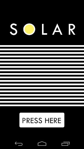 Cargador solar bateria