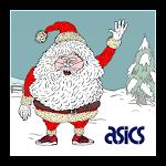 ASICS Jingle Gel