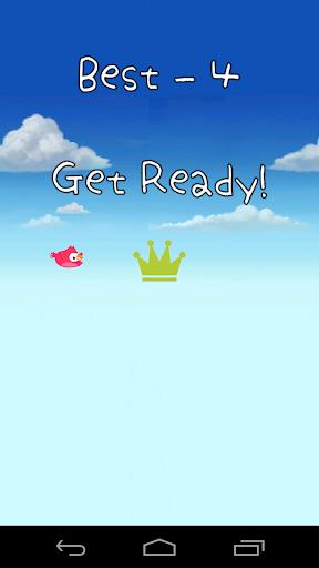 RedBird - Fly to the Sky
