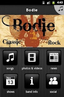 Bodie - screenshot thumbnail