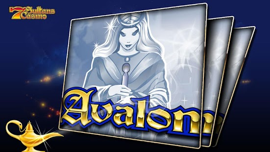 7 Sultans Casino - screenshot thumbnail