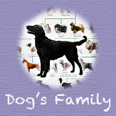 Dog Guide -Dog's Family-