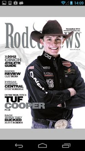 Rodeo News Nothin' But Rodeo - screenshot thumbnail