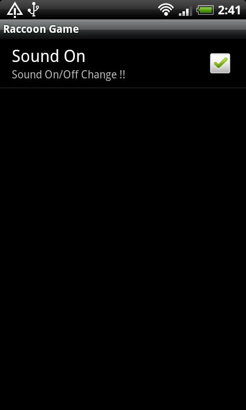 너구리+(탭전용)- screenshot