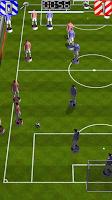 Screenshot of Blo-Ball Soccer