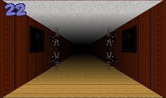Screenshot of Spider Swarm
