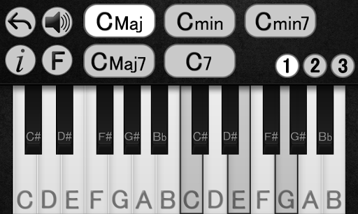 玩免費教育APP|下載學習鋼琴和弦無廣告 app不用錢|硬是要APP