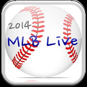2014 MLB라이브 - 실시간 중계 運動 LOGO-玩APPs