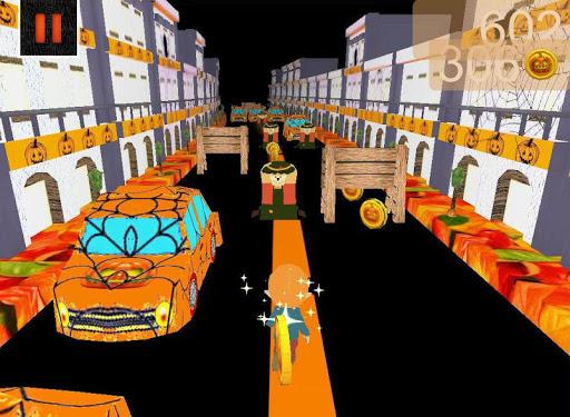 万圣节3D亚军市润|玩街機App免費|玩APPs