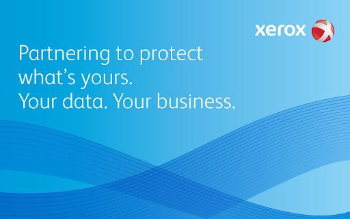 Xerox Secure