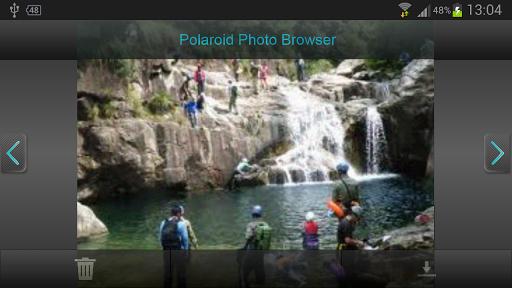 免費下載攝影APP|Polaroid Photo Browser app開箱文|APP開箱王