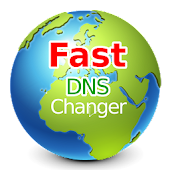 Fast DNS Changer